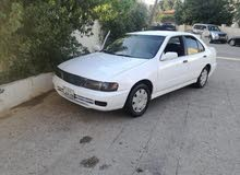 1996 Used Nissan Sunny for sale
