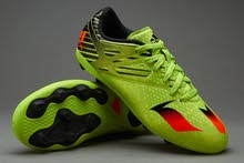 Original Adidas Messi 15.4 FXG all Sizes 2 colors