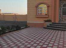 Villa in Al Aweer - Dubai and consists of More Rooms and More than 4 Bathrooms