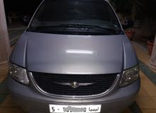 Used Chrysler Voyager for sale in Tripoli