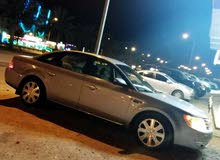 Ford Taurus car for sale 2008 in Muscat city