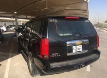 Tahoe 2012 in Good Condition for Sale