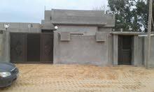 منزل البيع في الخلة الفرجان متلت بن عون