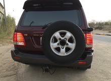 Best price! Toyota Land Cruiser 2005 for sale