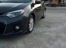 Corolla 2016 - Used Automatic transmission