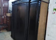 صيانة غرف نوم وجميع أنواع الخشب