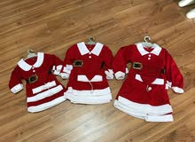 ملابس بابا نويل