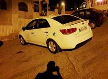 For sale Kia Cerato Koup car in Amman