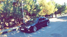 For sale a New Mercedes Benz  2003