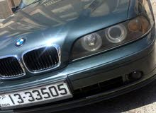 For sale a Used BMW  2003