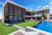 Villa property for sale - Dubai - Mohammad Bin Rashid City directly from the owner