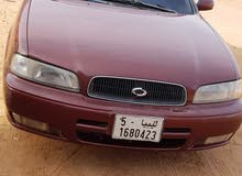 Available for sale! 160,000 - 169,999 km mileage Samsung SM 5 2000