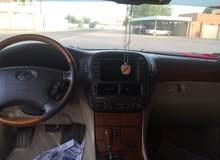 Automatic Lexus 2005 for sale - Used - Sohar city
