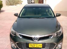 Best price! Toyota Avalon 2014 for sale
