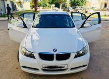 BMW 320 made in 2008 for sale