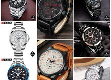 CURREN watches (Men)