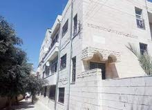 عمارة في اليادودة قرب كان زمان شارع فرحان أبو جابر