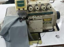 ماكينات حبكه صناعي