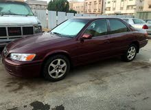 Toyota Camry 2000 For sale - Maroon color