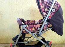 عربة طفل للبيع