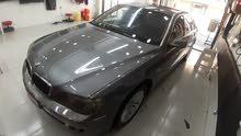 BMW 730LI 2008 2nd Owner Clean Car Good condition