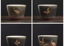 أكواب قهوة سعة 100 مل للبيع