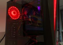 Gaming PC (i5-9400F GTX 1660 16GB RAM)