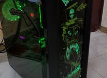 Gaming pc forsale