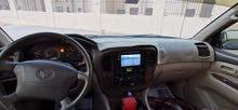 Toyota Landcruiser 2002 v6 GXR full options for sale