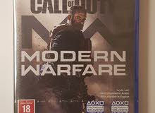 Call of duty MW new and sealed 22BD