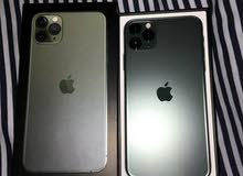 iphone 11 pro with warranty