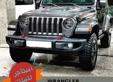 WRANGLER RUBICON 2-DOOR