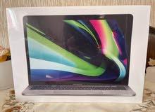 Macbook Pro M1 2020 بالكرتونة