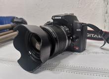 كاميرا كانون EOS canon D1000