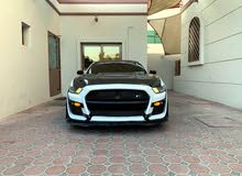 Ford Mustang Eco Boost 2017 - Premium Package with Roush Body Kit 118,000-Km