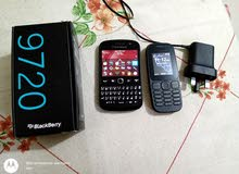 BlackBerry with free nokia