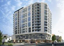 بناية جديدة للبيع الوارد الشهري 17مليون