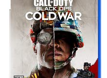 call of duty cold War like a brand new