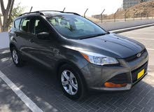 2014 Escape 2.5L Crossover (Oman Car)