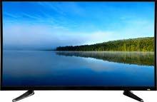 cemor tv 43'' led شاشه 43 بوصة جديدة