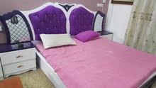 غرفة نوم تركي مستعمل نظيف للبيع