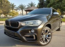 BMW X6 v6 GccSpace Original Paint