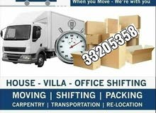 House  office  store Shop villa  shifting