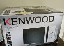 microwave kenwood (brand new)