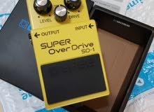 Super Overdrive مستعمل للبيع
