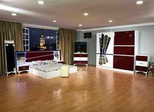غرفة نوم ماستر لامينت موديل تركي2021 بسعر مميز