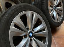 جنوط بي ام دبليو BMW مقاس 18