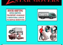 star Movers packers