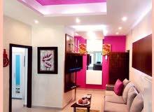 للايجار ستوديو سوبر ديلوكس مفروشة في منطقة عبدون 1 نوم مساحة 90 م² - رووف