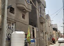 بيت للبيع  البصرة حي الحسين
